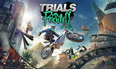 Trials Rising backflips its way to you on 12 February