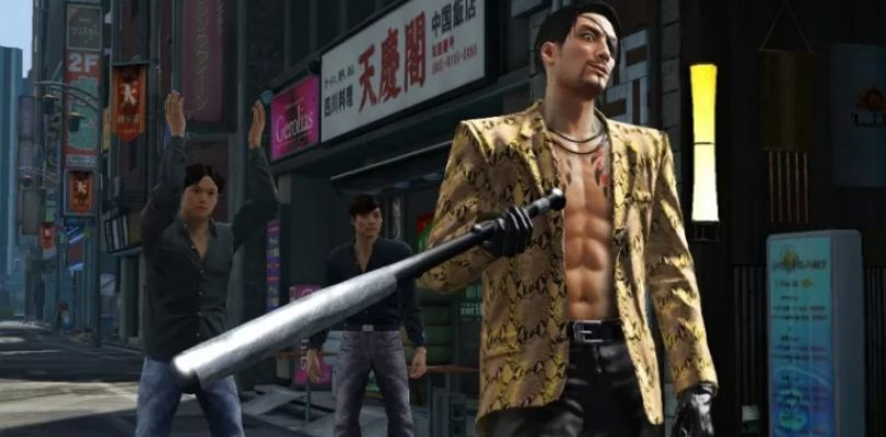 Yakuza was snubbed by Nintendo and Microsoft, according to executive director