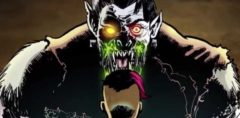 Far Cry 5's next DLC is all about Dead Living Zombies