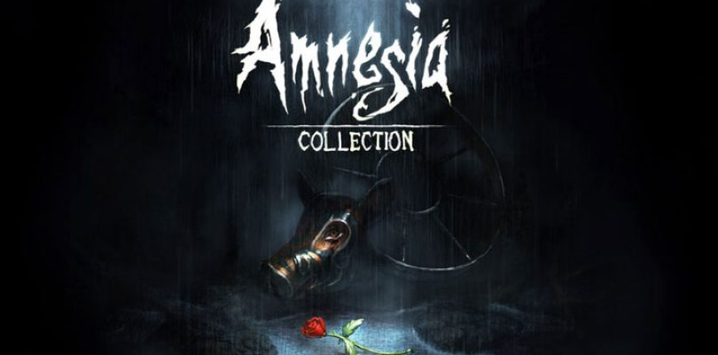 Amnesia Collection now available for purchase on Xbox One