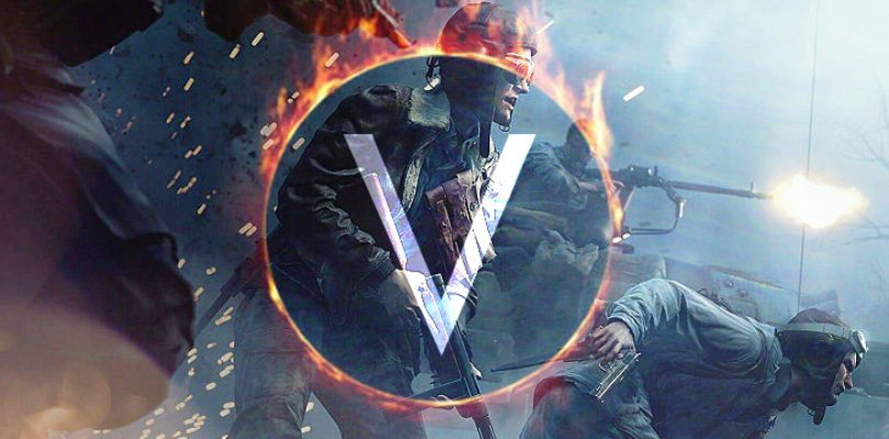 Battlefield V's Firestorm mode detailed