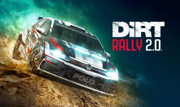 The return of DiRT Rally comes in 2019 with Dirt Rally 2.0