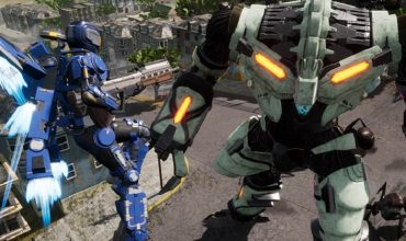 See Earth Defense Force: Iron Rain early gameplay footage on PS4