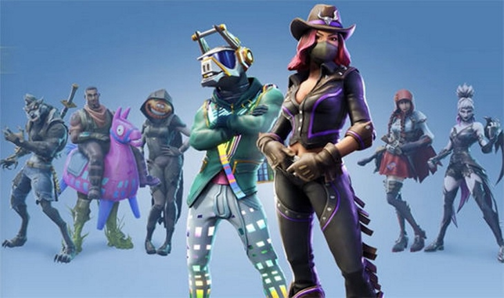 Epic Games will merge your Fortnite accounts, if you split things up