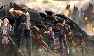 Bandai releases more story and new screenshots for God Eater 3