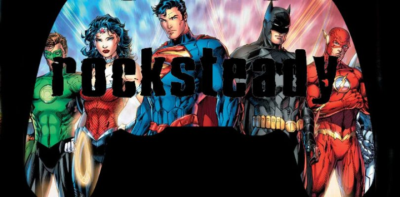 Rumour: New Rocksteady game may be based on the Justice League
