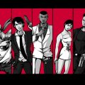 Take a look at three of Killer7's deadly characters coming to PC