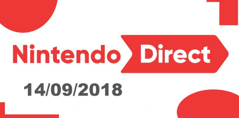 Nintendo Direct Recap: Switch Suprises, NES Controllers and a frightened Luigi