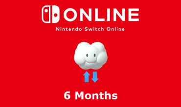 You will have 180 days to recover your Nintendo Cloud saves