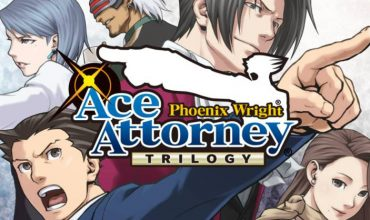 The Phoenix Wright Ace Attorney Trilogy is heading to PS4 and Xbox One in 2019