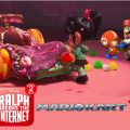 Rumour: Could Mario Kart be making an appearance in Wreck-It Ralph 2?