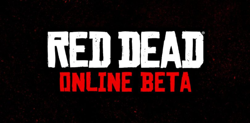 Rockstar announces Red Dead Online public beta coming in November