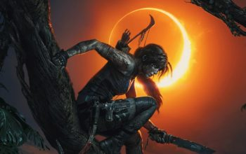 Review: Shadow of the Tomb Raider (PS4)