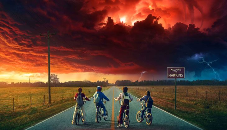 Netflix plans to keep the dream of a Stranger Things game alive