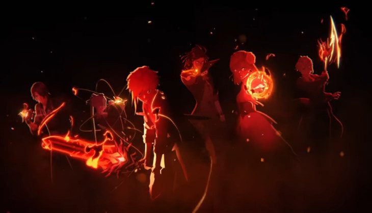 Bandai Namco releases another haunting trailer for Tales of Crestoria