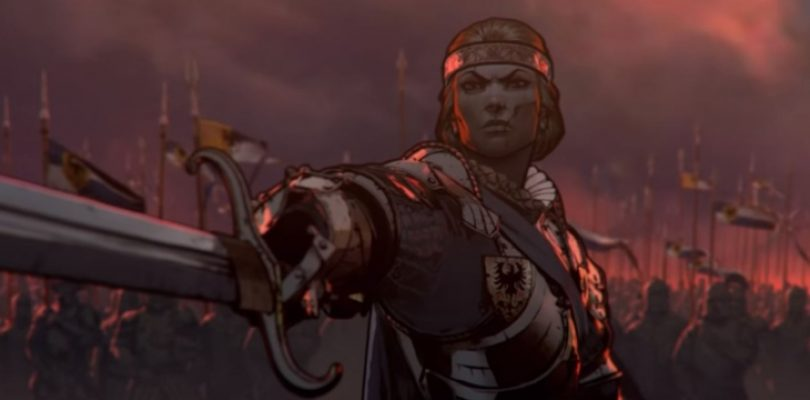 Thronebreaker is coming on October 23 so you can play Gwent all alone again