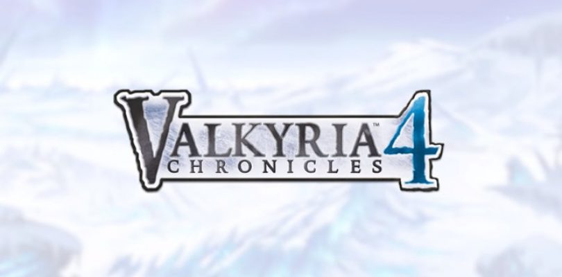 A Europan History in five minutes for Valkyria Chronicles 4