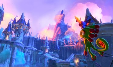 Get ready, a limited run Collector's Edition of Yooka-Laylee is coming!