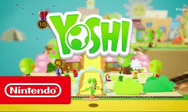 Has the new Yoshi game title been accidentally revealed?