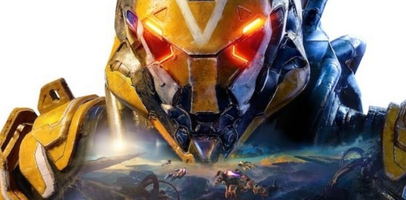 Bioware reveals a full mission of gameplay for Anthem