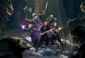 Want to see Interplay return? Buy The Bard's Tale 4