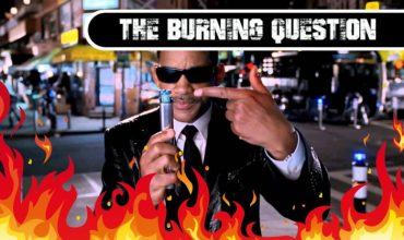 The Burning Question: What game do you wish you could wipe from memory and experience for the first time again?