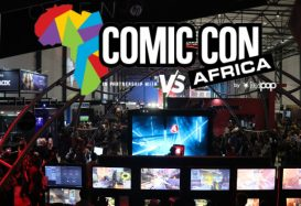 Comic Con Africa has come and gone, but it's left a mark on this industry