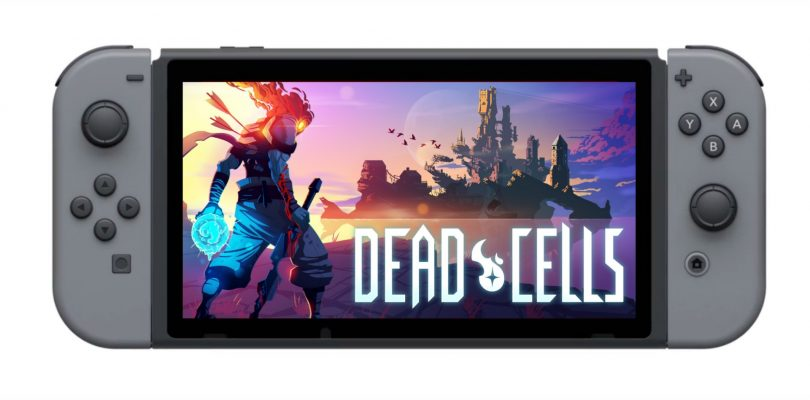 Four times more copies of Dead Cells sold on the Switch than on PS4