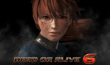 Dead or Alive 6 counters its way to you on February 2019