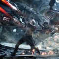 Devil May Cry 5 may be more censored on PS4 than other versions