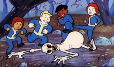 Your Fallout 76 beta progression will carry over to the release version
