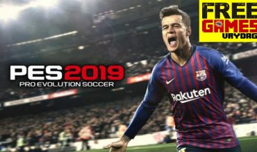 Free Games Vrydag: PES 2019 (PS4/Xbox One)