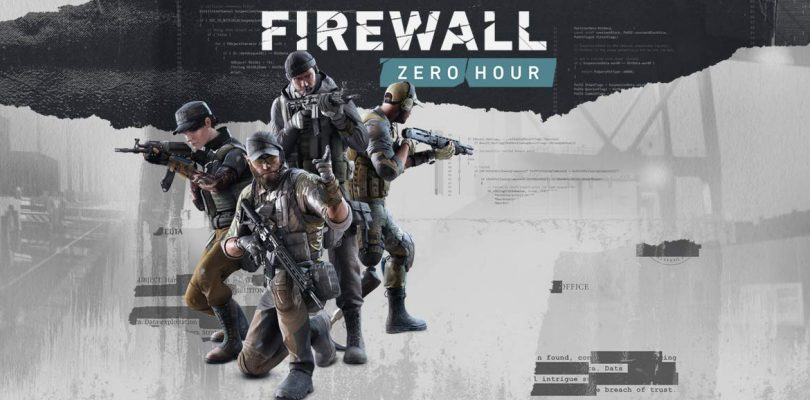 Review: Firewall: Zero Hour (PSVR)