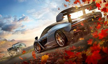 Review: Forza Horizon 4 (Xbox One X)