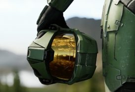 Halo Infinite will have microtransactions and be a live service