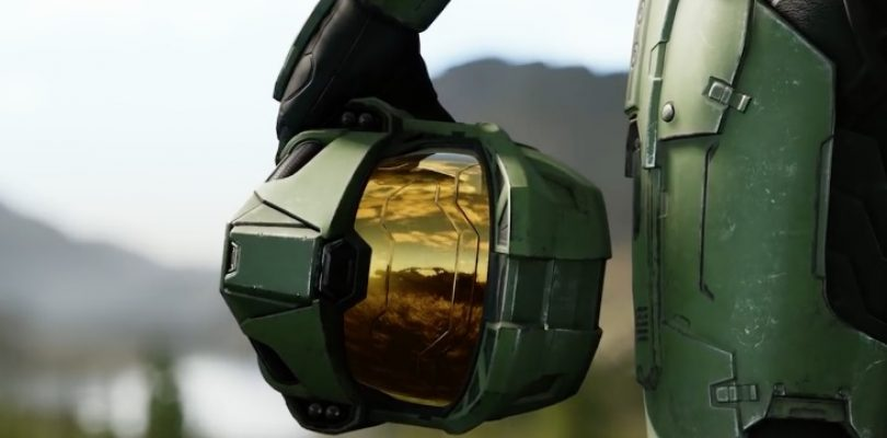 343 Industries says Halo Infinite will essentially be a 'spiritual reboot'