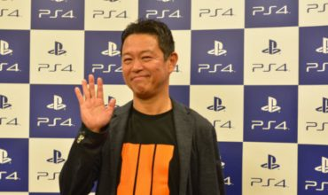 PlayStation Asia president thinks the Nintendo Switch is great for variety