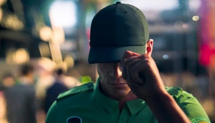 Interview with Theuns Smit about Hitman 2