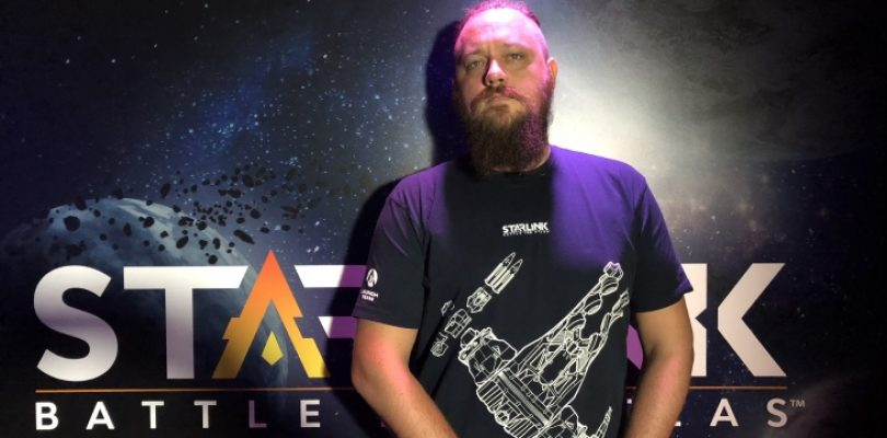 Starlink: Battle for Atlas interview with lead designer Jesse Knapp