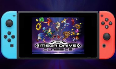 'SEGA Mega Drive Classics' is finally making its way onto the Switch