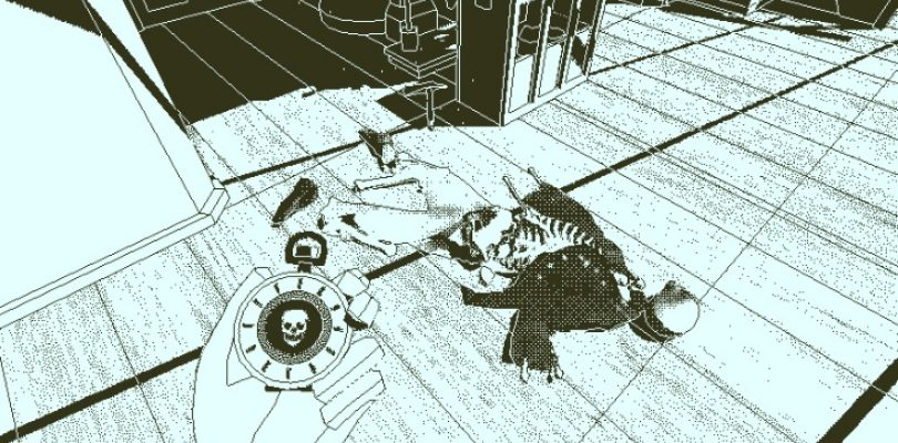 Papers, Please dev's next game is about solving a mystery at sea