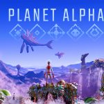 Review: Planet Alpha (PS4 Pro)