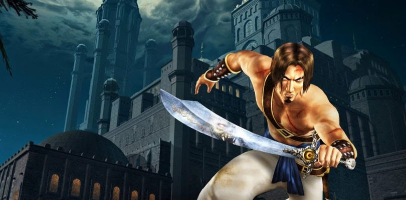 Blast from the Past: Prince of Persia: The Sands of Time (Xbox)