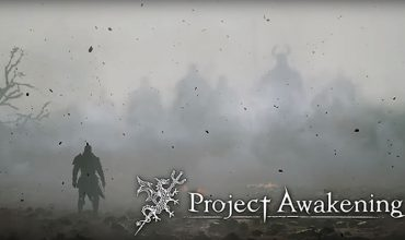 project awakening by cygames