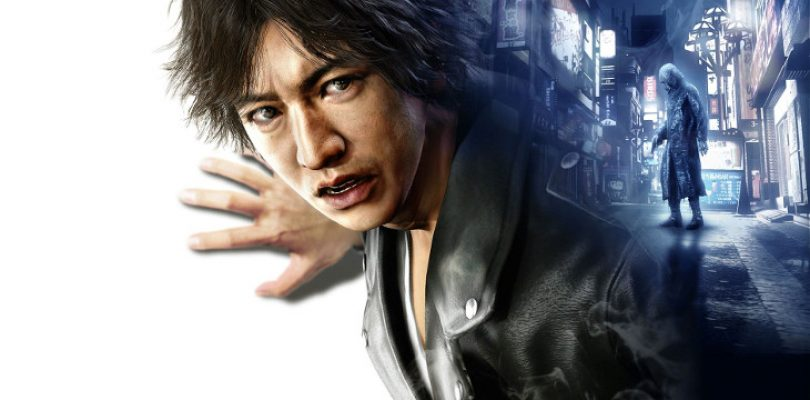 Project Judge is the next big thing from the Yakuza development team