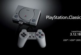 It's real, Sony is launching a classic PS1 console this year with 20 games