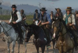 Pachter thinks Red Dead Online will make Take-Two a mountain of money