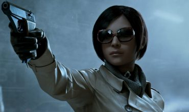 Ada Wong officially shows up in a new story trailer for Resident Evil 2 remake
