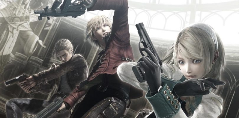 Interestingly strange JRPG Resonance of Fate is getting remastered