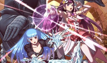 Review: SNK Heroines: Tag Team Frenzy (Switch)